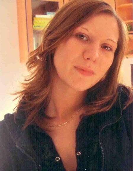 21-jährige Frau seit 20. Juni 2006 vermisst
