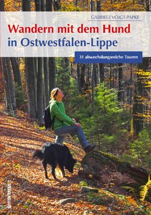 Wandern mit dem Hund in Ostwestfalen-Lippe