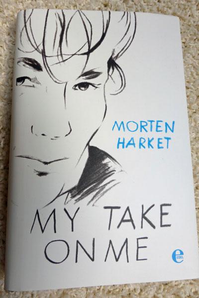 Morten Harket erzählt seine Lebensgeschichte