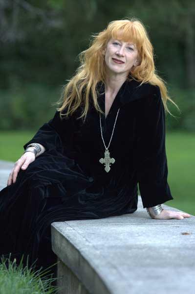Loreena McKennitt in Bielefeld