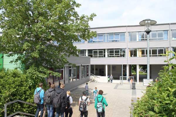 Bürener Gesamtschule startet zum neuen Schuljahr 6-zügig