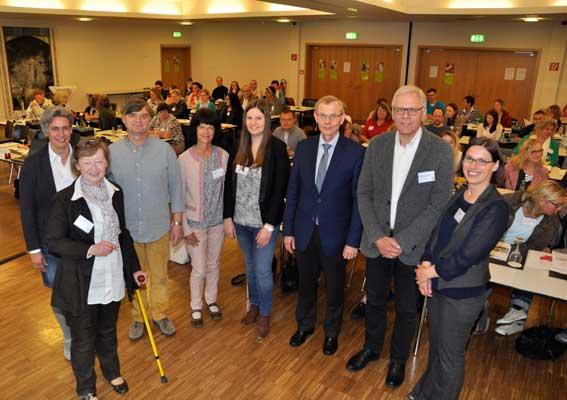 Tag der Pflege im Hotel Aspethera in Paderborn