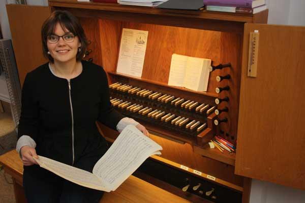 Lippischer Orgelsommer in Bergkirchen