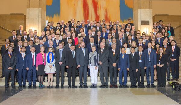 ASEM-Treffen der Generalzolldirektoren in Berlin