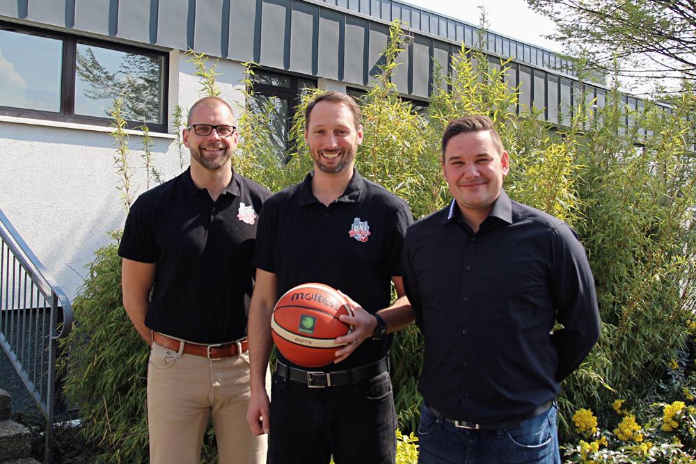Uni Baskets Paderborn verpflichten Steven Esterkamp als neuen Headcoach