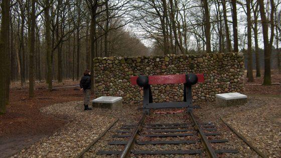 Das NS-Durchgangslager Westerbork in den Niederlanden ist Ziel einer Fortbildung für Lehrkräfte und Akteure der Erinnerungskultur, die das IBB Dortmund anbietet. Foto: pixabay - SOCB