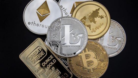 5 Kryptowährungen für ein Investment – hier könnte sich eine Anlage lohnen