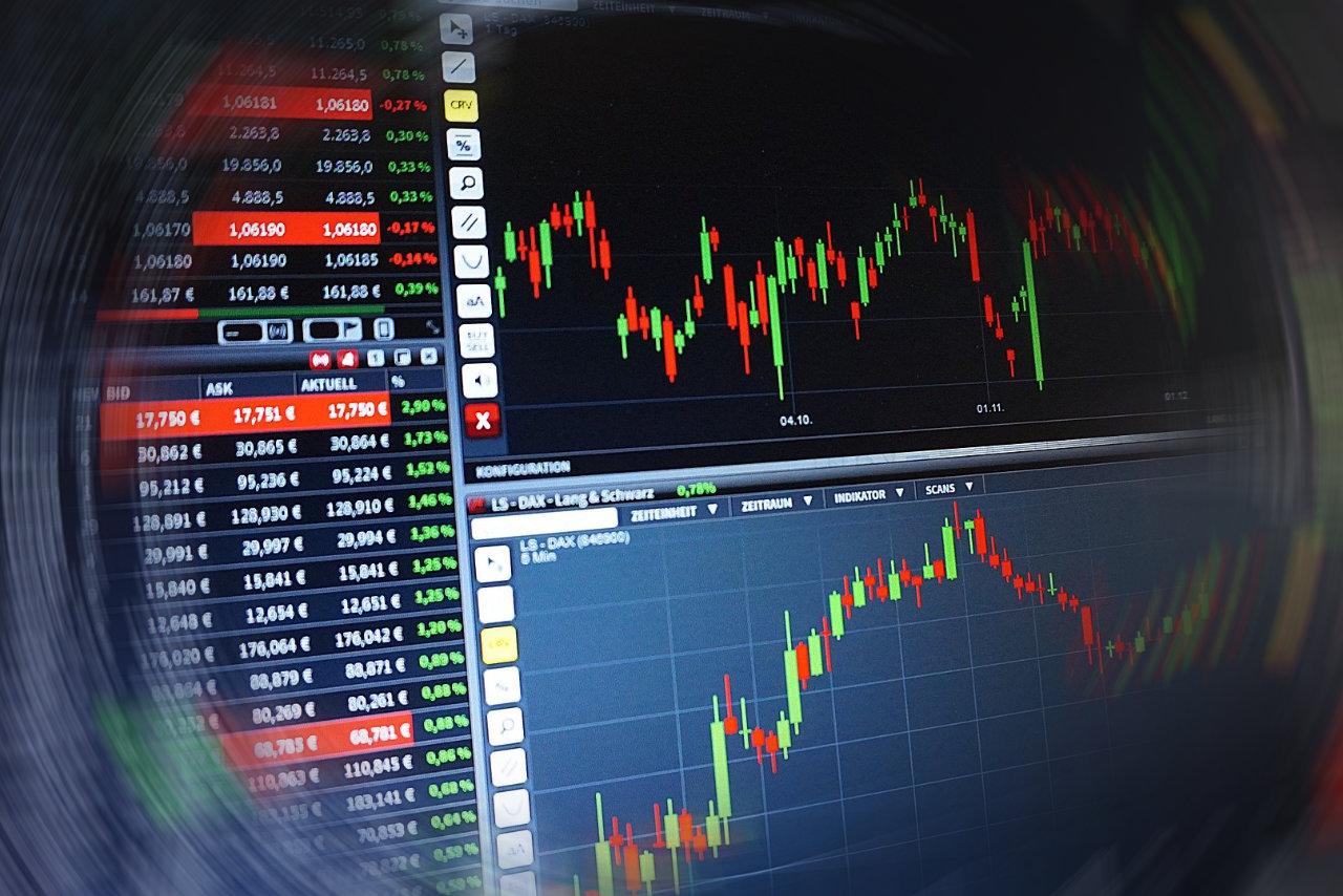 Daytrading Broker - Über Chancen und Risiken