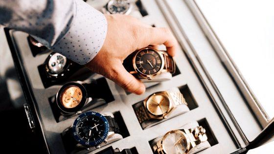 Uhren als Wertanlage - worauf kommt es dabei an?
