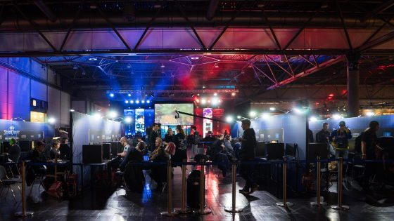 Kultur, Entertainment und Gaming in Paderborn