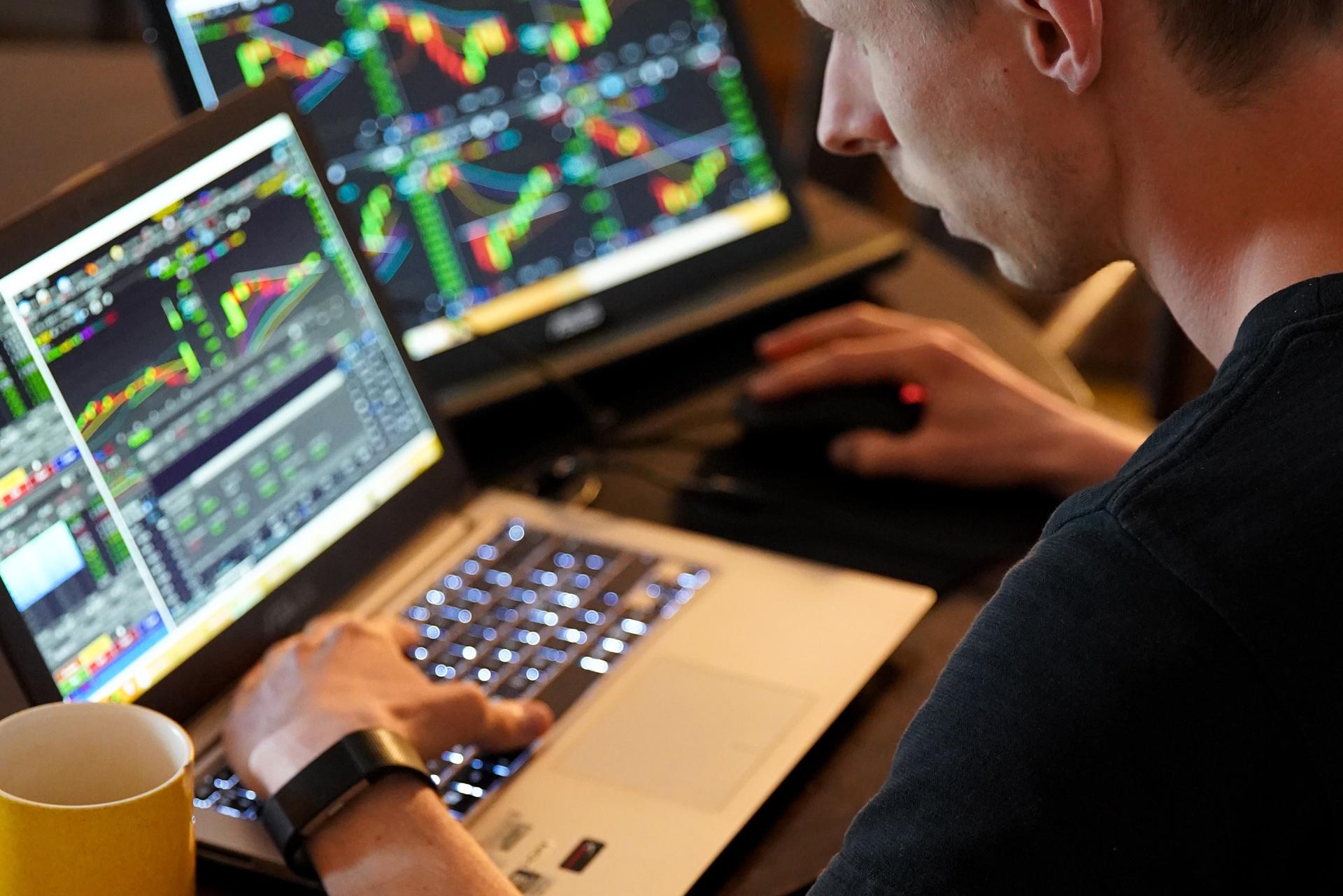 Aktienhandel - Ausgiebiges Üben im Demokonto empfohlen