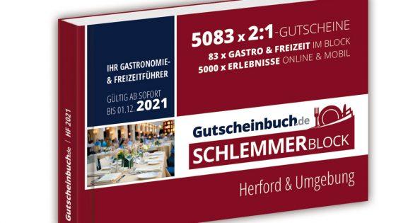 Schlemmerblock Herford