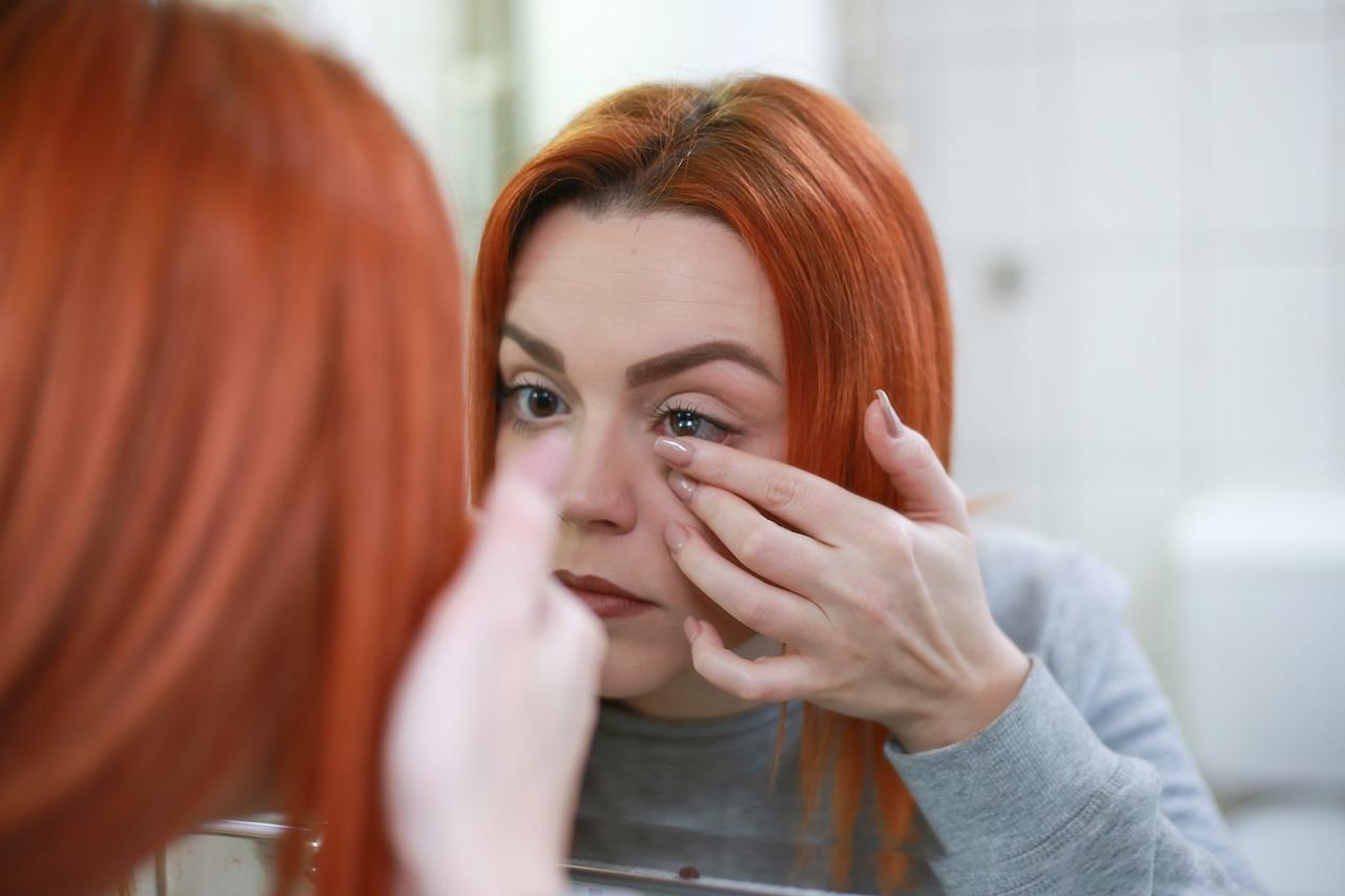 Kontaktlinsen: Wie wichtig ist Sauerstoffdurchlässigkeit?