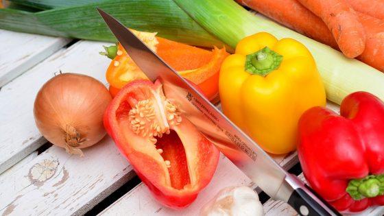Ernährungsumstellung - So klappt sie endlich