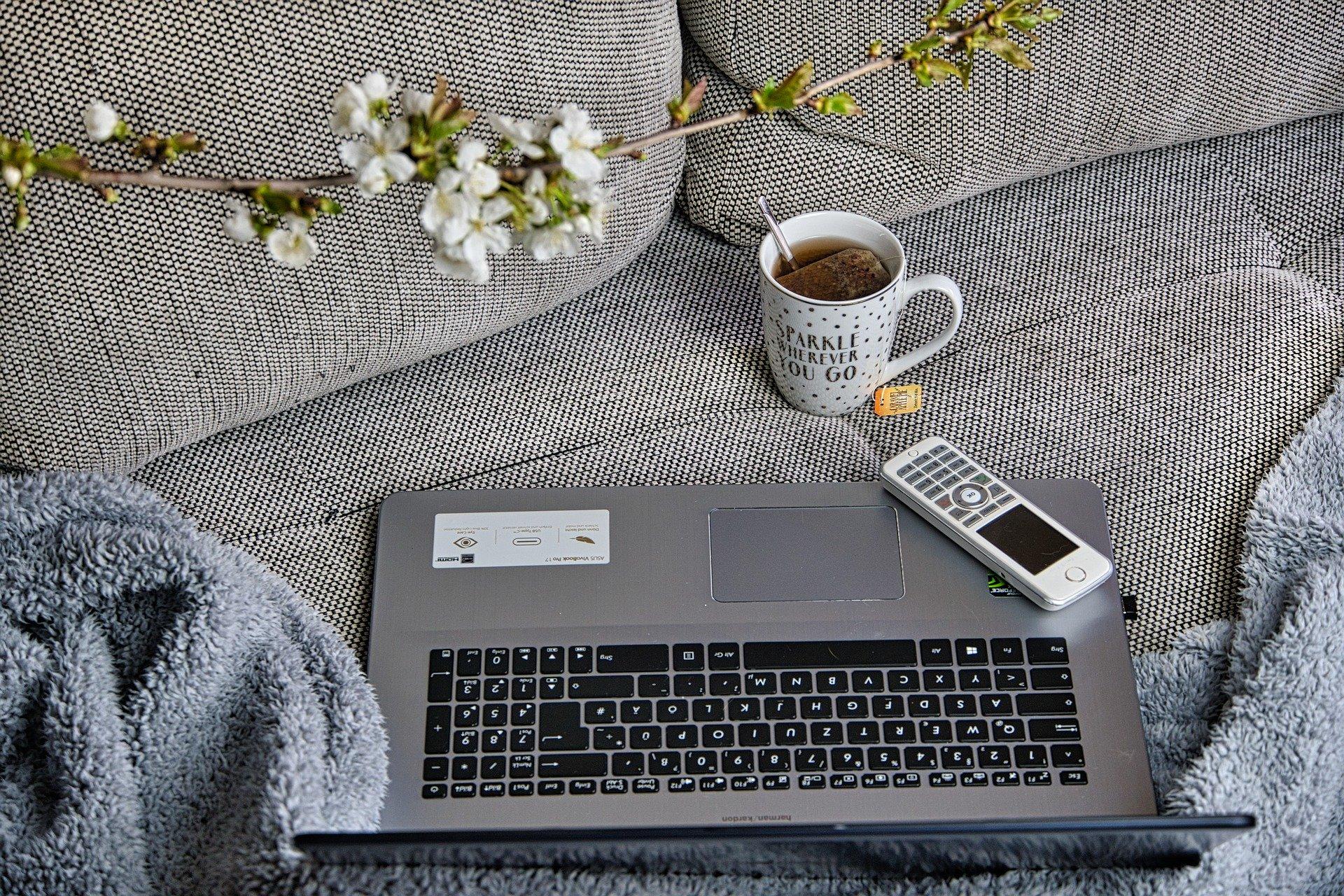 Home-Office: Mit diesen Tipps kann sich jeder ein eigenes Büro einrichten