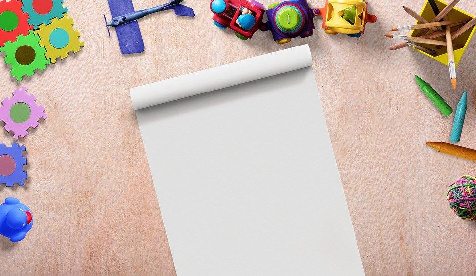 Mit den Kindern daheim: Kreative Ideen gegen Langeweile