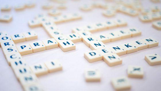 Symbolbild Sprache