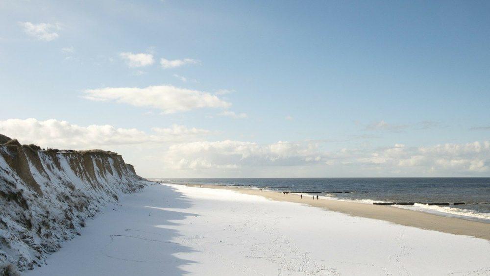 Winter in Sylt: Naturschönheiten entdecken