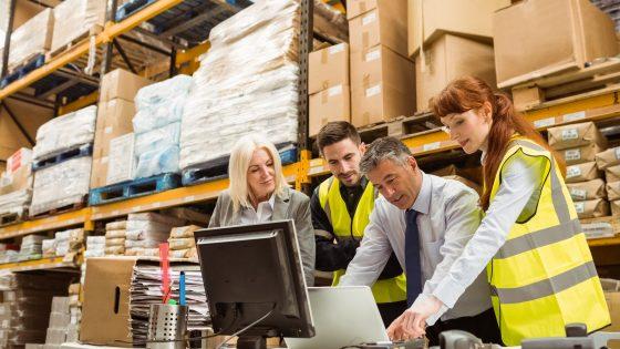 B2B-eCommerce – Der Druck steigt