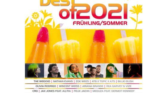 Frühling und Sommer 2021