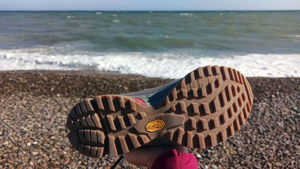 Schuhsole