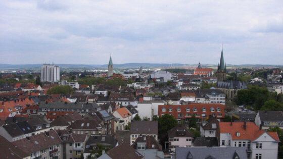 Paderborn Stadt