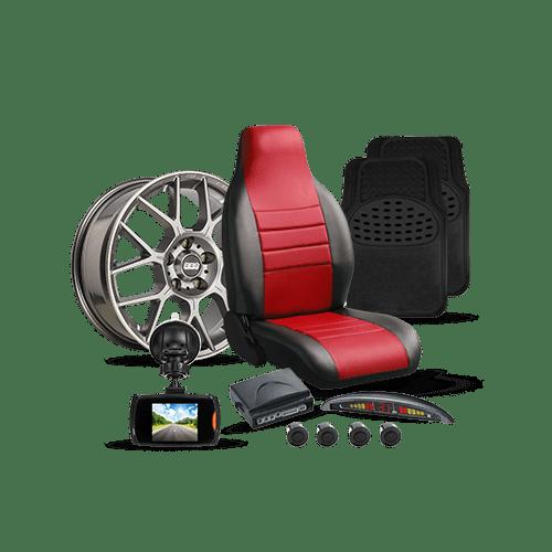 Fahrkomfort erhöhen: Mit dem passenden Auto-Zubehör entspannt in den Urlaub fahren!